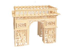 prijs arc de triomphe